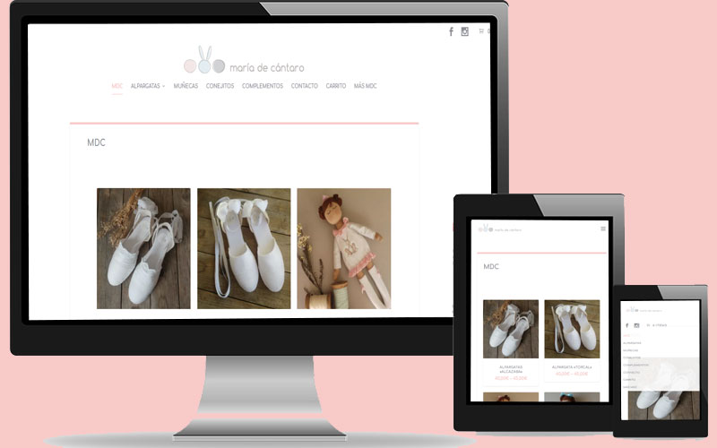 Woocommerce – Tienda Online